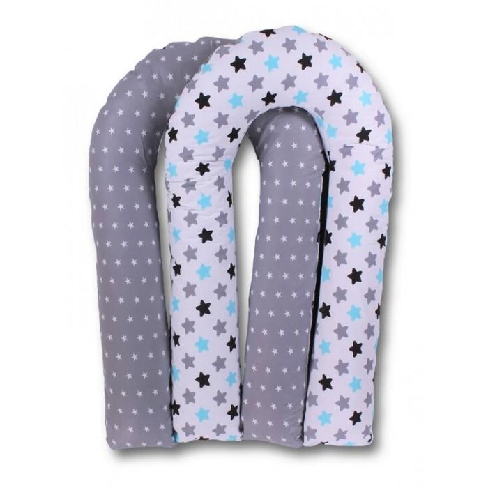 подушки для беременных Подушки для беременных Body Pillow Подушка для беременных Звезды/Пряники U