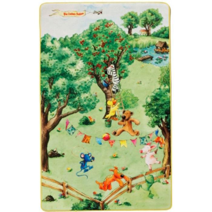 Детская мебель , Аксессуары для детской комнаты Boing Carpet Ковёр Die Lieben Sieben 205 арт: 242599 -  Аксессуары для детской комнаты