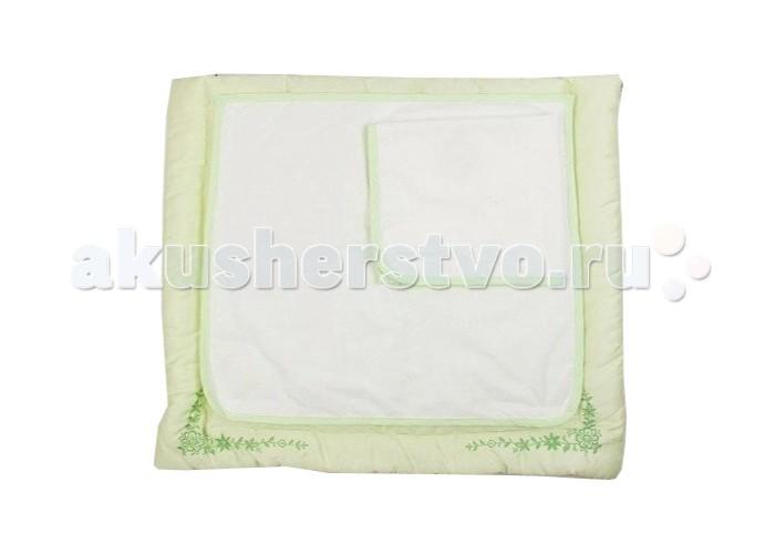 Накладки для пеленания Bombus Накладка для пеленания Три медвежонка накладки для пеленания kipkep пеленальный коврик napper 63x35