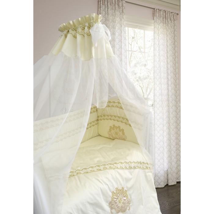 Комплекты в кроватку Bombus Инфанта (7 предметов) балдахин на детскую кроватку купить в пензе