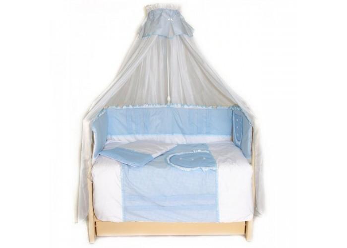 Комплекты в кроватку Bombus Кроха (7 предметов) карман для вещей на кроватку bombus l abeille spring song