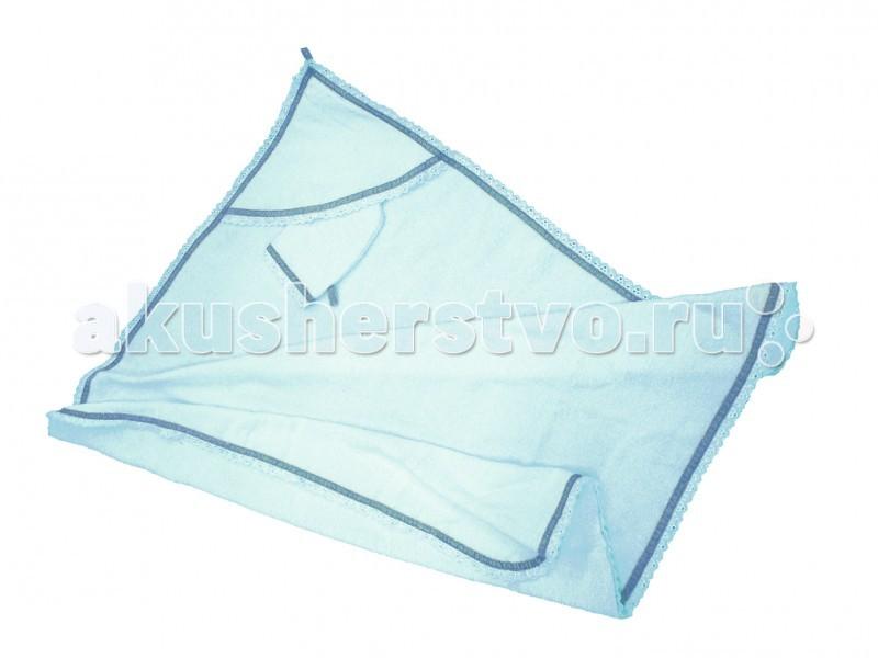 Полотенца Bombus Пеленка-полотенце Премиум