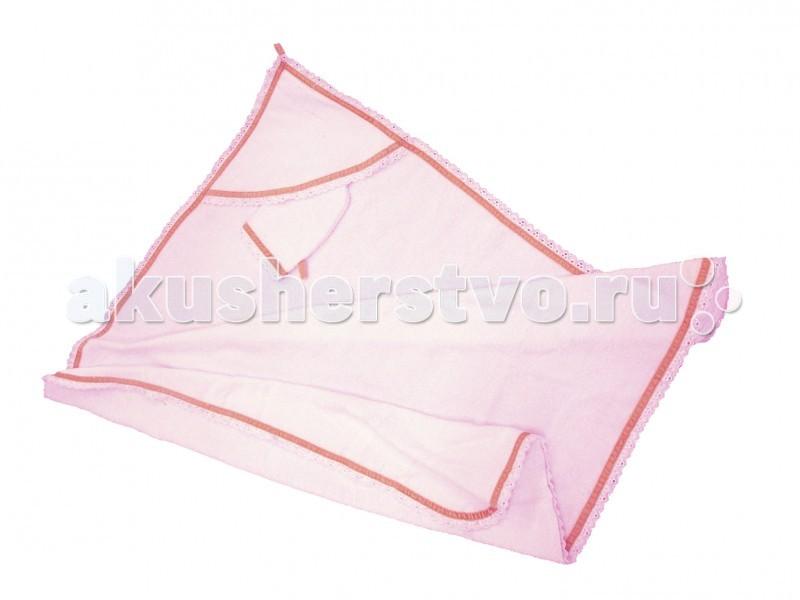 Купание малыша , Полотенца Bombus Пеленка-полотенце Премиум арт: 13465 -  Полотенца