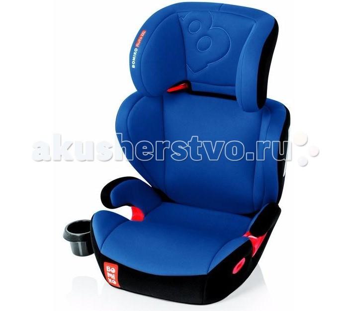Детские автокресла , Группа 2-3 (от 15 до 36 кг) Bomiko Auto XXL арт: 247609 -  Группа 2-3 (от 15 до 36 кг)