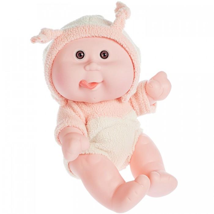 Bondibon Кукла Малыш с улыбкой 20 см