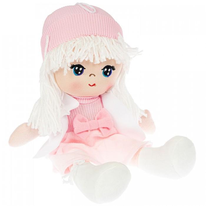 Мягкая игрушка Bondibon Кукла Oly Лика 26 см