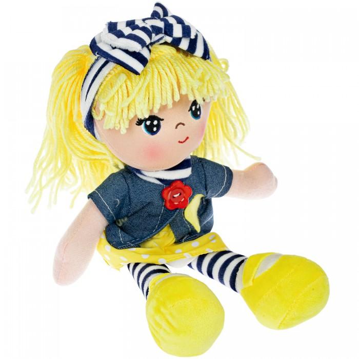 Мягкая игрушка Bondibon Кукла Oly Вика 26 см