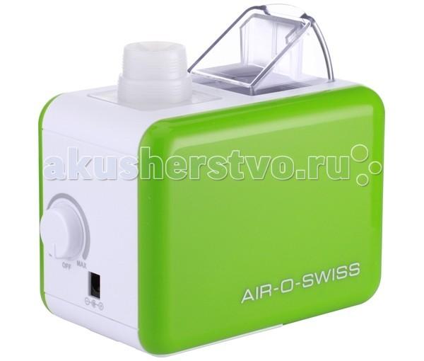Увлажнители и очистители воздуха Boneco Увлажнитель воздуха AOS U7146 увлажнители и очистители воздуха air doctor блокатор вирусов портативный