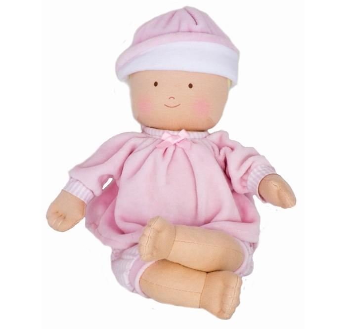 Bonikka Мягконабивная кукла Cherub baby 6202-1 32 см от Bonikka