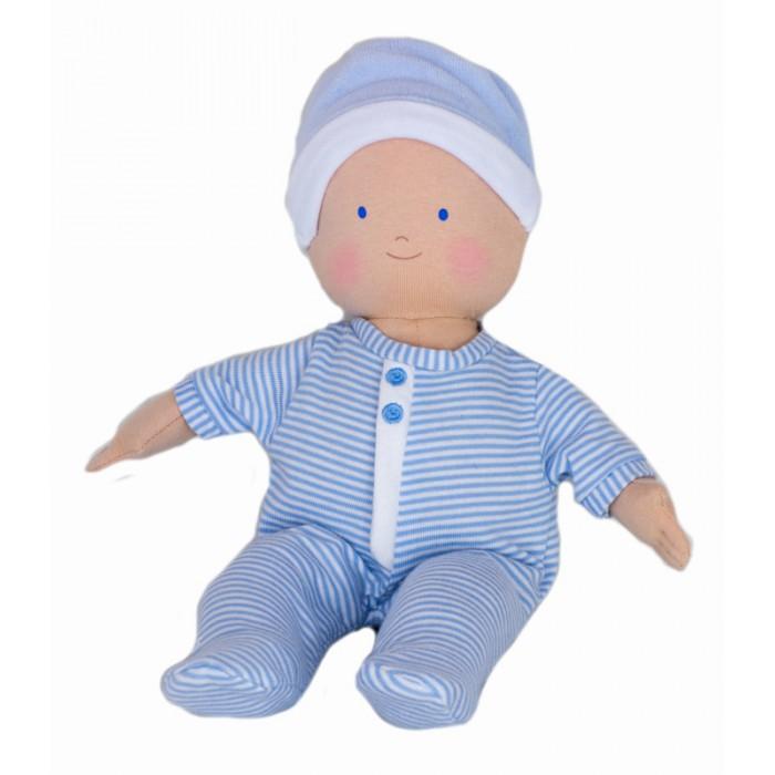 Bonikka Мягконабивная кукла Cherub baby 6202-2 32 см от Bonikka