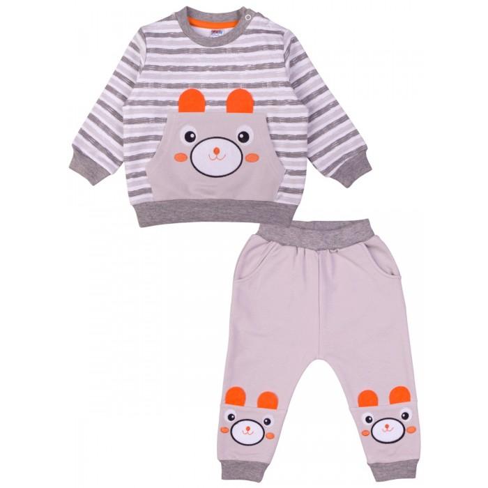 Комплекты детской одежды Bonito kids Комплект для мальчиков (кофта, штанишки)
