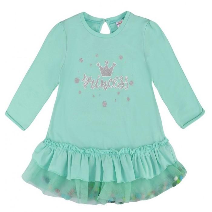 5.10.15 Платье для девочек 3K3907