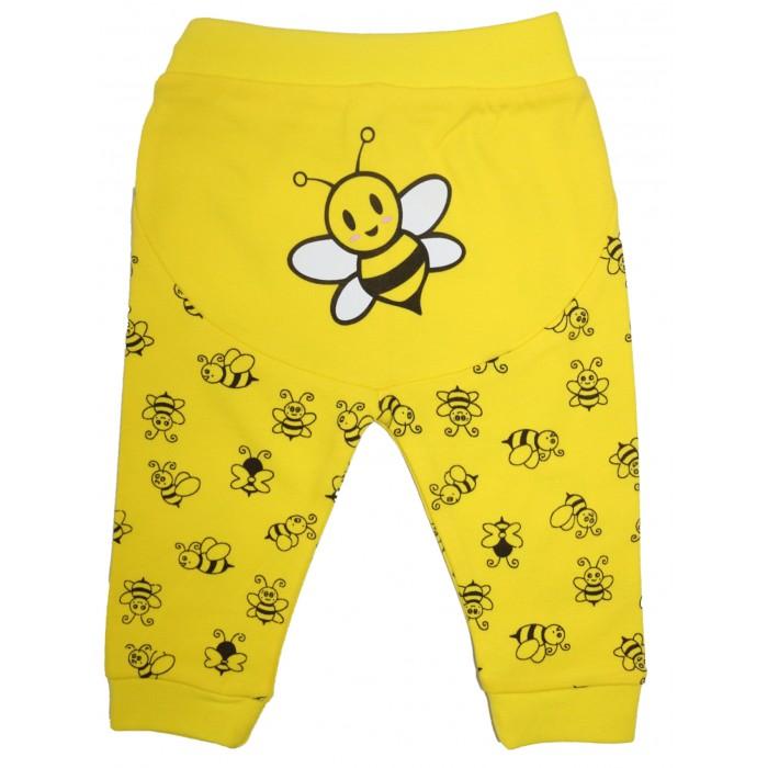 Штанишки и шорты Bonito kids Штанишки Пчелка OP388 k s kids пчелка для коляски