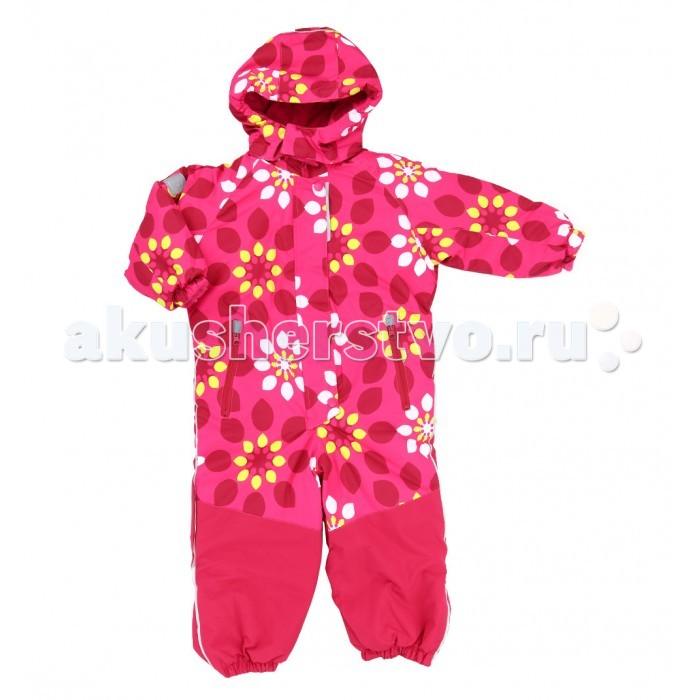 Зимние комбинезоны и комплекты Bony Kids Комбинезон для девочки LLF183471, Зимние комбинезоны и комплекты - артикул:590824