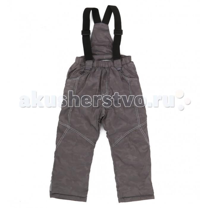 Зимние комбинезоны и комплекты Bony Kids Полукомбинезон для мальчика, Зимние комбинезоны и комплекты - артикул:591509
