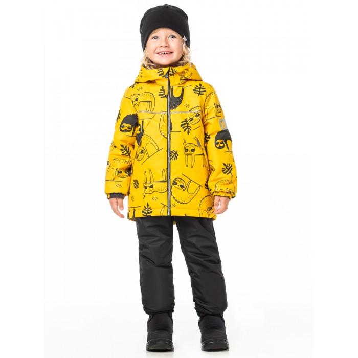Утеплённые комплекты Boom by Orby Комплект для мальчика 100411_BOB