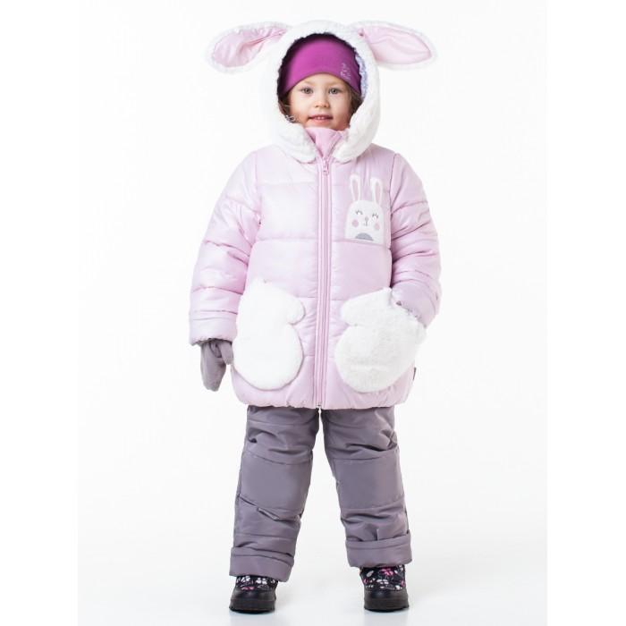 Boom by Orby Комплект зимний для девочки 100501