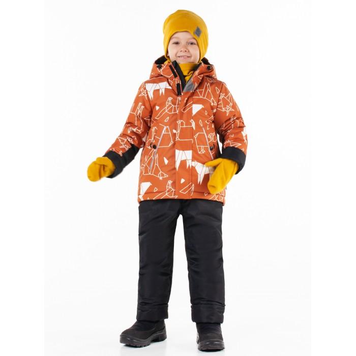Boom by Orby Комплект зимний для мальчика 100517