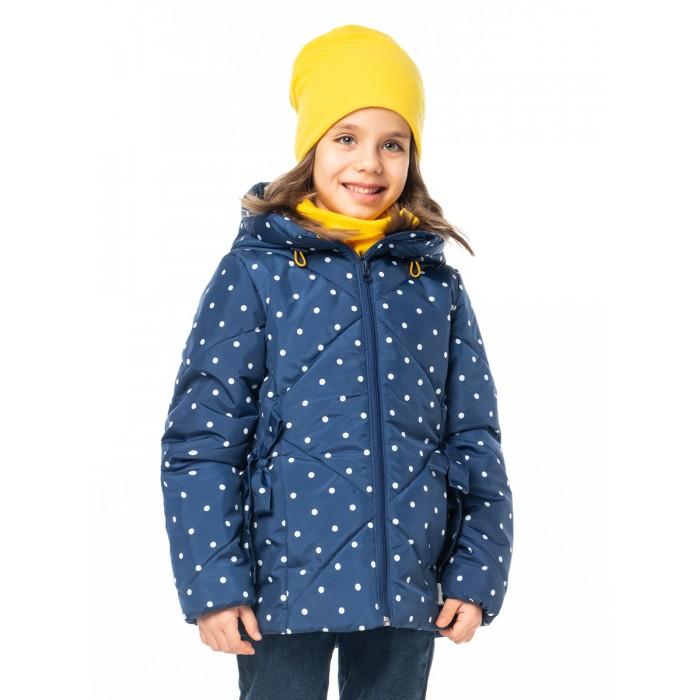 Верхняя одежда Boom by Orby Куртка для девочки 100401_BOG