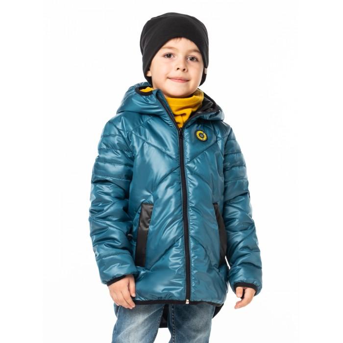 Верхняя одежда Boom by Orby Куртка для мальчика 100413_BOB