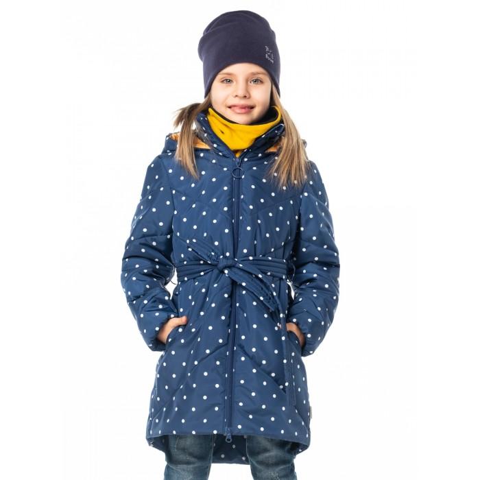Верхняя одежда Boom by Orby Пальто для девочки 100404_BOG
