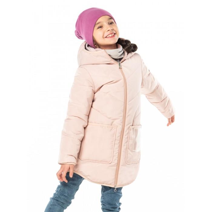 Верхняя одежда Boom by Orby Пальто для девочки 100405_BOG