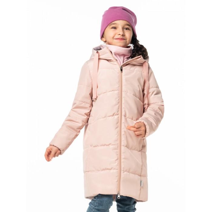 Верхняя одежда Boom by Orby Пальто для девочки 100419_BOG