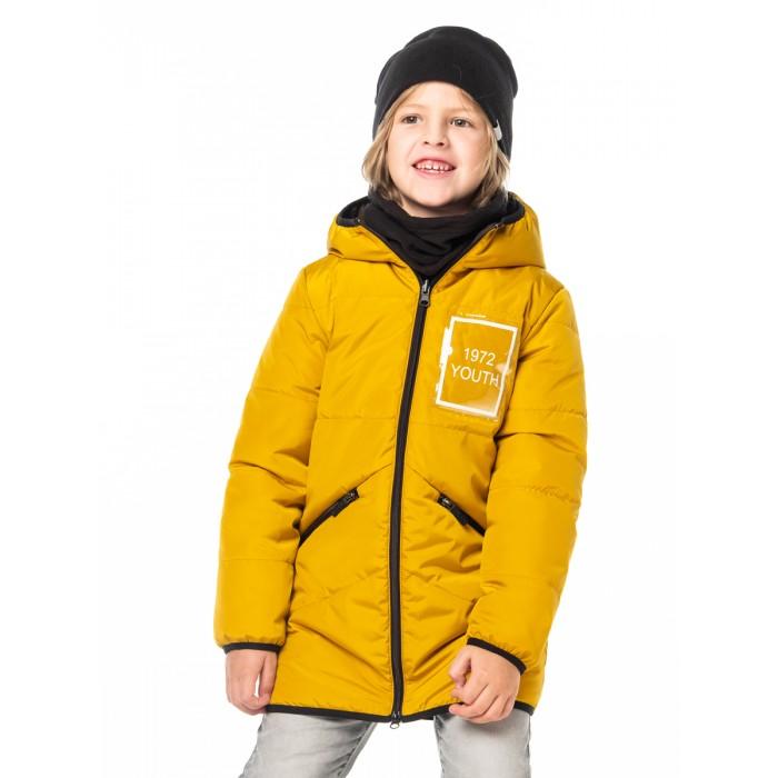 Верхняя одежда Boom by Orby Пальто для мальчика 100416_BOB