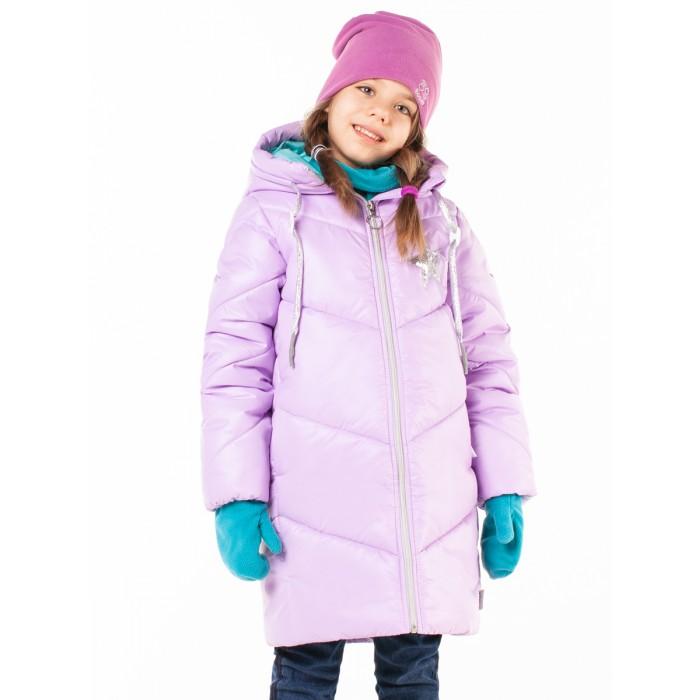 Playtoday Пальто утепленное для девочки Neon tween girls