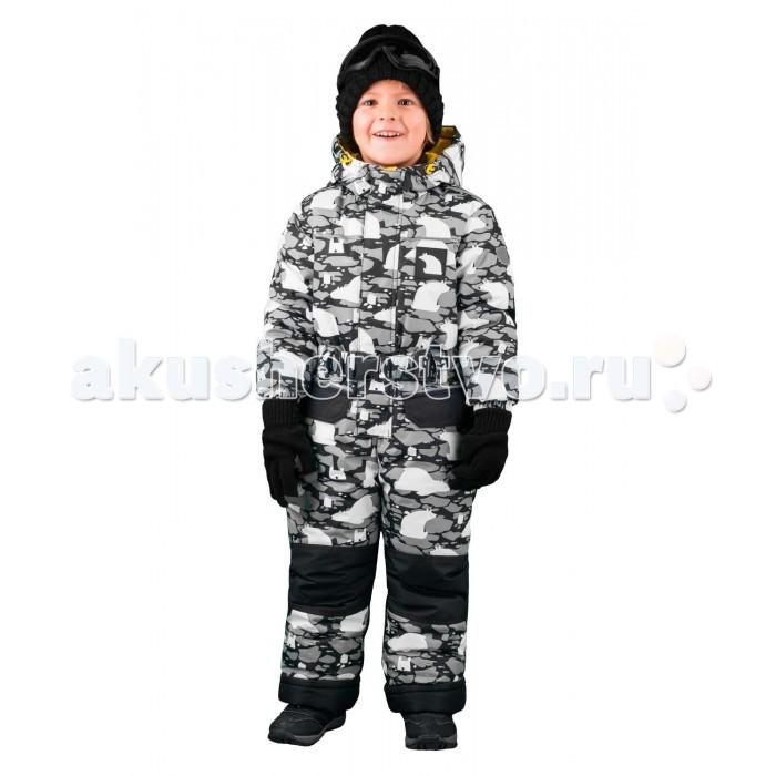 Boom by Orby Комбинезон для мальчика зимний 70482Комбинезон для мальчика зимний 70482Boom by Orby Комбинезон для мальчика зимний 70482_bob  Любимая мамами модель - комбинезон из мембранной ткани с милым принтом белые мишки, 100% защиты от мороза, снега и холодного зимнего ветра. В таком комбинезоне можно не бояться продуваний и попадания снега. Благодаря силиконовым штрипкам, комбинезон надёжно фиксируется на ногах и не будет задираться при активных играх.   Состав: Ткань верха:  Таффета фактурная с мембранным покрытием 3000*3000 принт Отделка:  Без отделки Подкладка: Флис; ПЭ пуходержащий Утеплитель:  FiberSoft 400 г/м2  Уход: Автоматическая стирка в бережном режиме до 30 градусов.  Boom by Orby – это российский бренд детской одежды с европейским дизайном. Производитель гордится собственным производством в России! Это гарантия высокого качества и низких цен. Orby доверяют десятки тысяч мам и пап в России и странах ближнего зарубежья! Они ценят верхнюю одежду Boom! за динамичный характер и отличное качество! Каждая коллекция - это яркая история, выполненная в сочных цветах с эксклюзивными принтами. Используется высокотехнологичные утеплители и ткани с защитными пропитками. Это гарантия лёгкого ухода и долгой носки одежды Boom!<br>