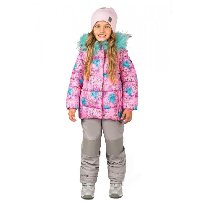 Купить Утеплённые комплекты, Boom by Orby Комплект для девочки зимний 70465