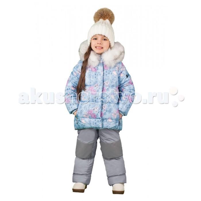 Зимние комбинезоны и комплекты Boom by Orby Комплект для девочки зимний 70465 boom by orby комплект курта и брюки для девочки boom by orby