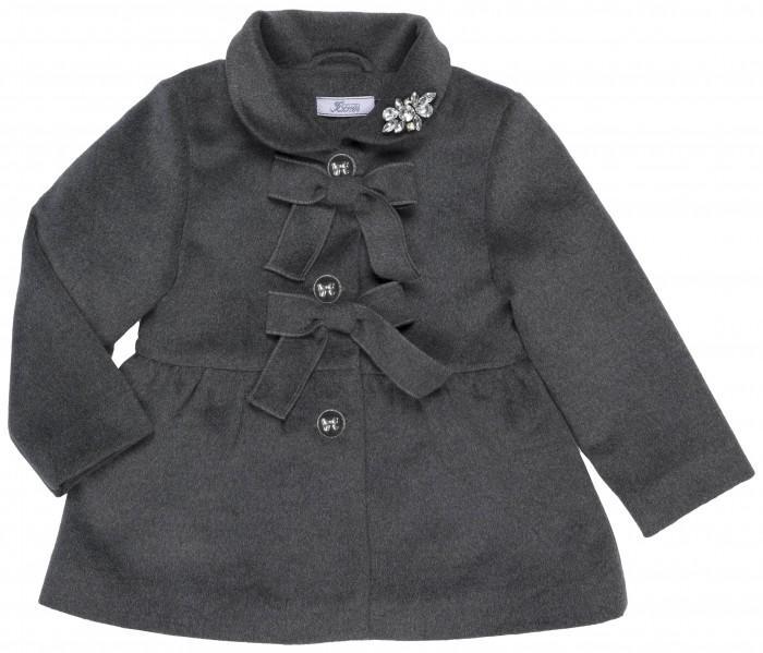 Born Пальто демисезонное для девочки 17-1005-K фото