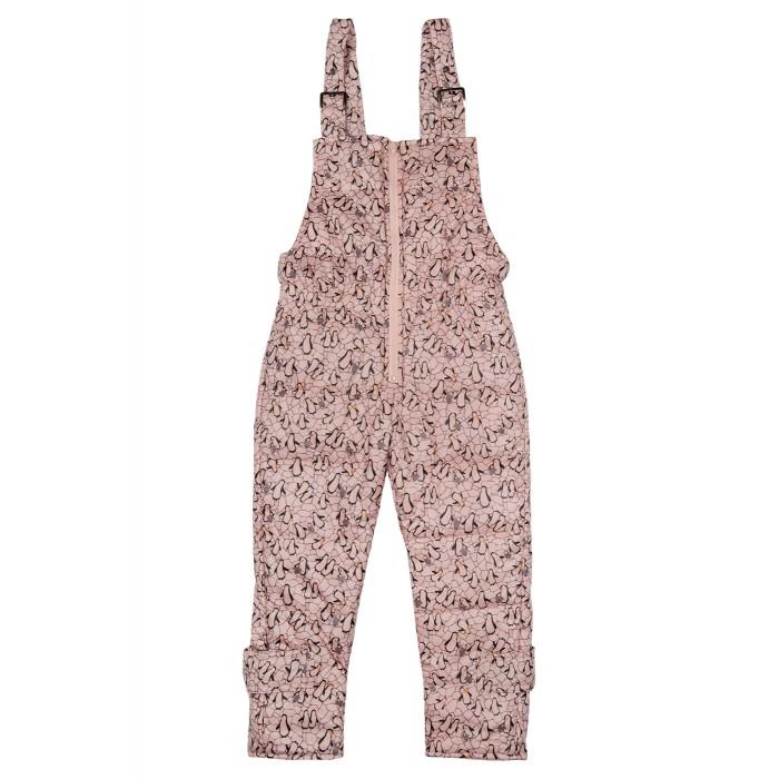 Детская одежда , Демисезонные комбинезоны и комплекты Born Полукомбинезон для девочки 16-4009-K арт: 378809 -  Демисезонные комбинезоны и комплекты