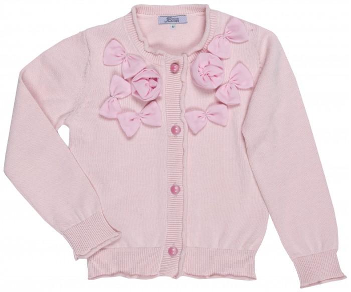 Детская одежда , Джемперы, свитера, пуловеры Born Джемпер 17-1014-I арт: 304902 -  Джемперы, свитера, пуловеры