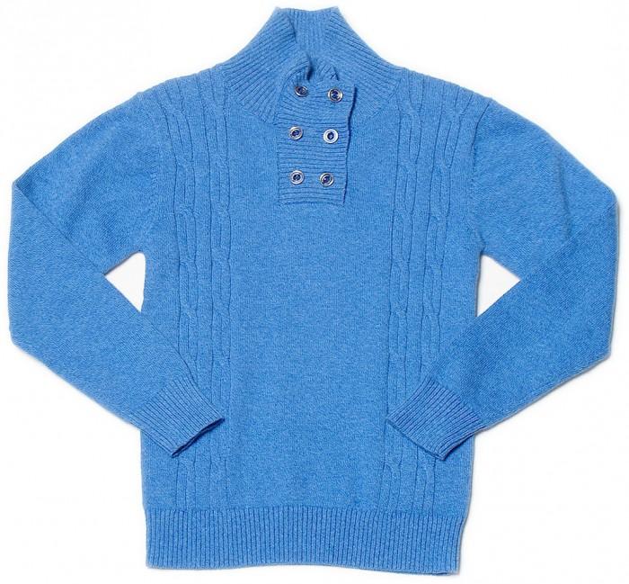 Джемперы, свитера, пуловеры Born Джемпер 15-4075-G пуловеры