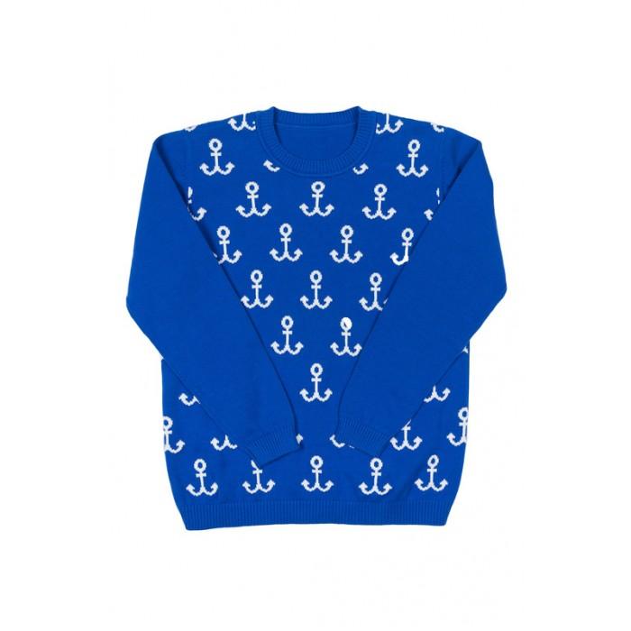 Джемперы, свитера, пуловеры Born Джемпер 16-1035-GA джемперы cudgi джемпер