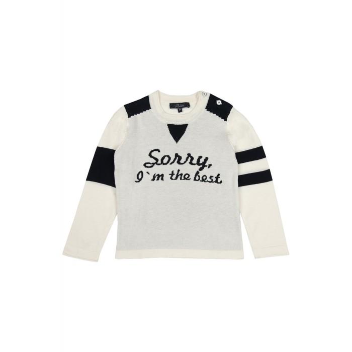 Джемперы, свитера, пуловеры Born Джемпер 16-4023-AB пуловеры