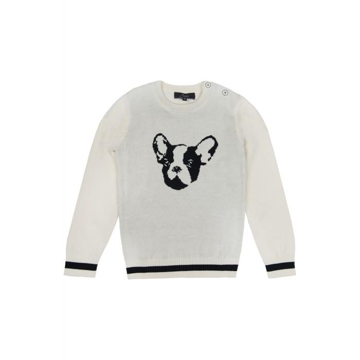 Джемперы, свитера, пуловеры Born Джемпер 16-4024-AK джемперы modniy juk джемпер