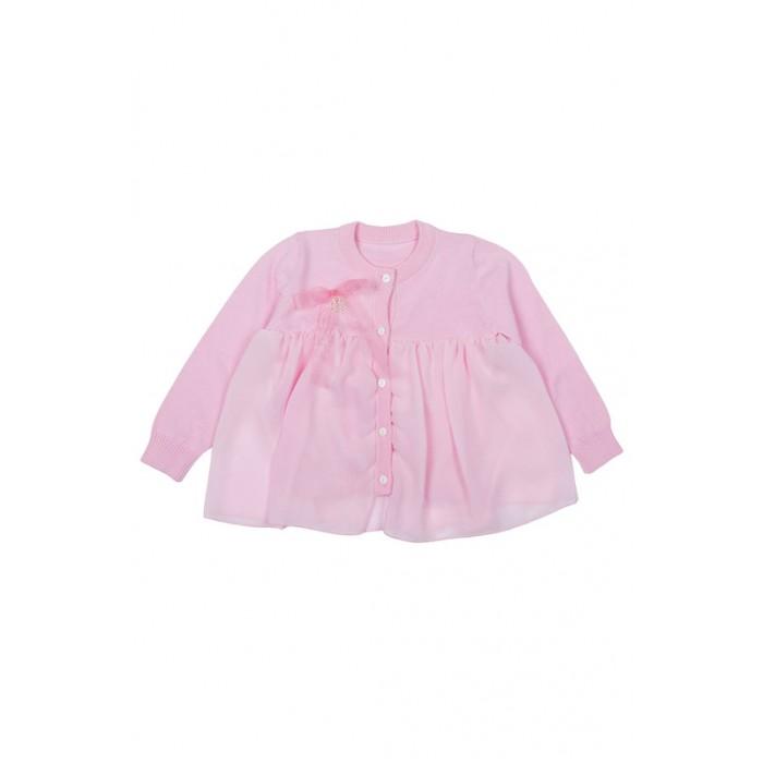 Детская одежда , Кофты и кардиганы Born Кардиган 16-1019 арт: 279334 -  Кофты и кардиганы