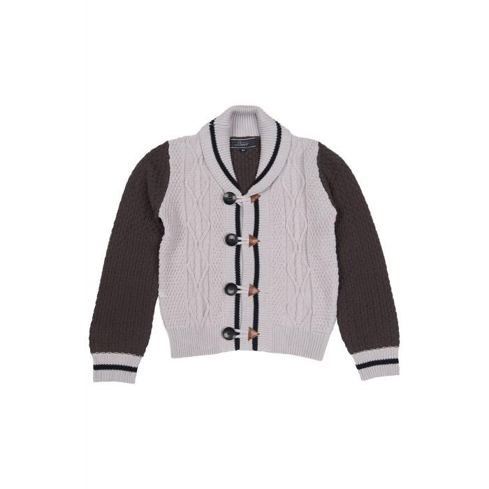 Детская одежда , Кофты и кардиганы Born Кардиган 16-4022-K арт: 279340 -  Кофты и кардиганы