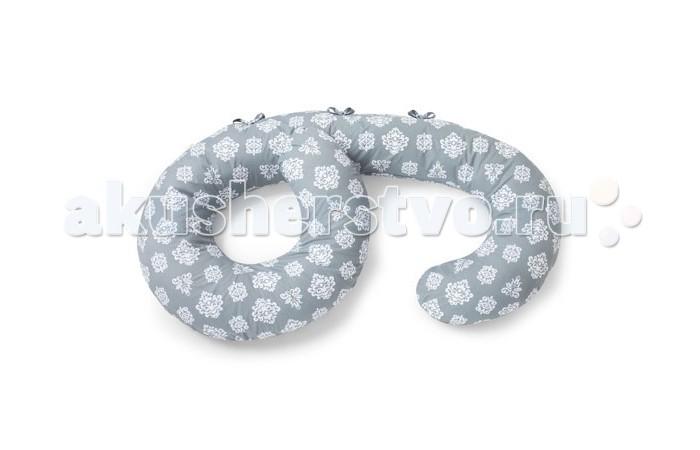 Постельные принадлежности , Наволочки BornFree Наволочка для подушки для беременных и родивших мам арт: 31855 -  Наволочки