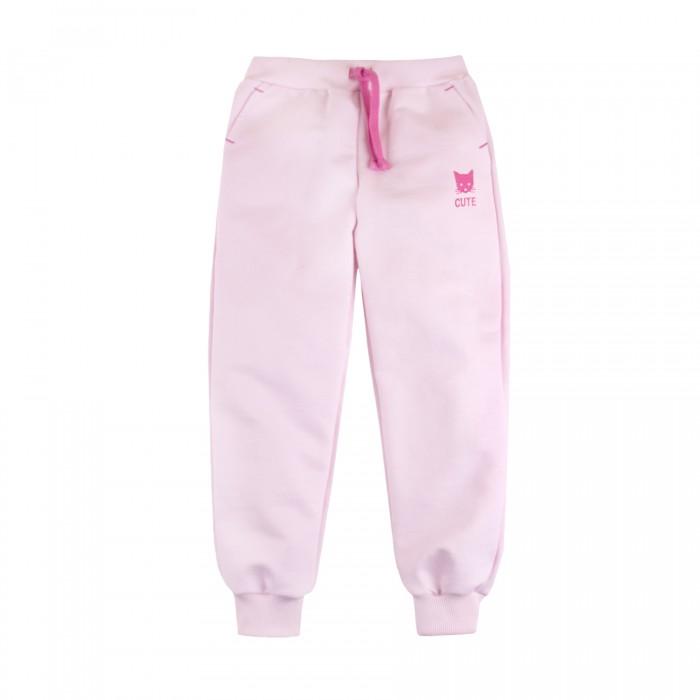 Купить Брюки и джинсы, Bossa Nova Брюки для девочки Мокко 496Б-461р