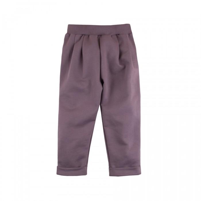 Купить Брюки и джинсы, Bossa Nova Брюки для девочки Мокко 498Б-461