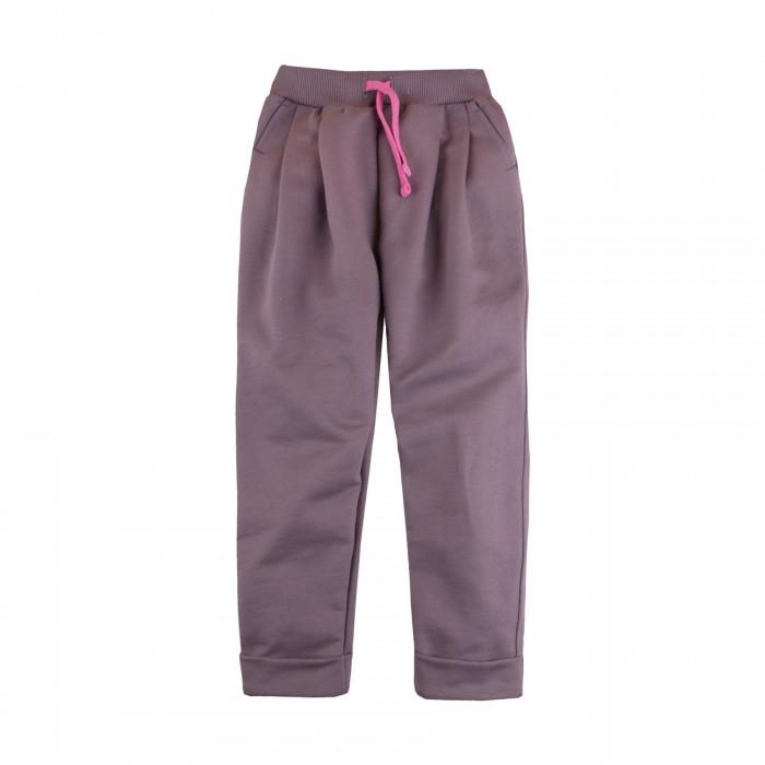 Купить Брюки и джинсы, Bossa Nova Брюки для девочки Мокко 499Б-461