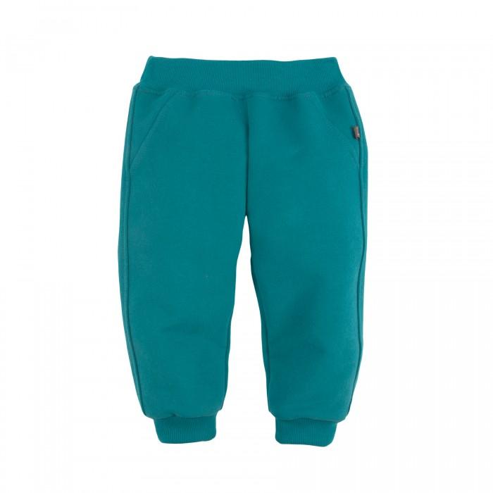 Брюки, джинсы и штанишки Bossa Nova Брюки для девочки Совушка