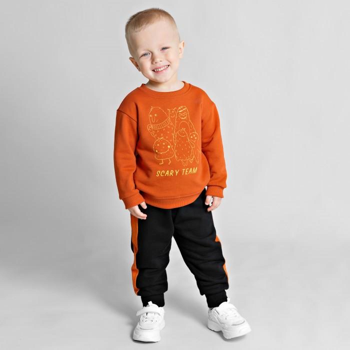 Спортивные костюмы Bossa Nova Брюки для мальчика 480О21-461