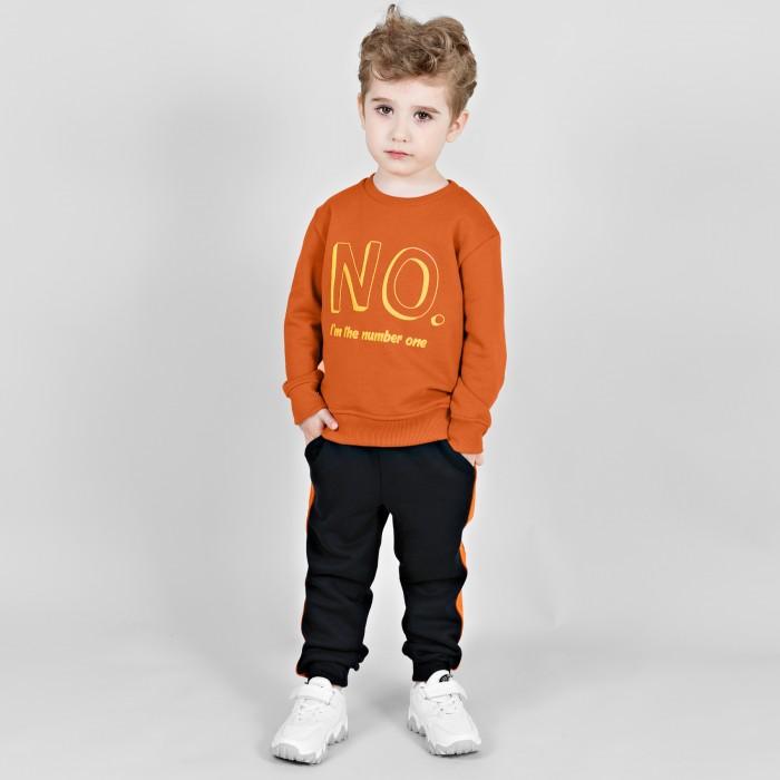Спортивные костюмы Bossa Nova Брюки для мальчика 487О21-461