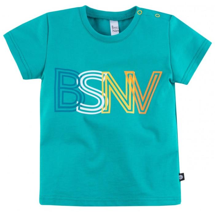 Футболки и топы Bossa Nova Футболка 259МП-161 t shirt for girls mocha bossa nova 260b 161