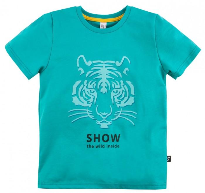 Футболки и топы Bossa Nova Футболка 267Б-161-Б t shirt for girls mocha bossa nova 260b 161